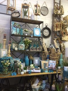 Blues Lime Green And Navy Shop Display Visual Merchandising Our