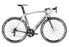 The Specialized allez sprint special edition. Number 111