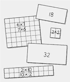 Multiplication flash cards. Dicut numbers. List all of the