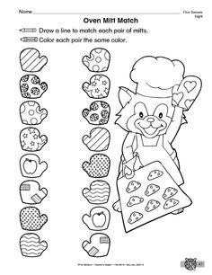 1000+ images about Cooking theme (preschool) on Pinterest