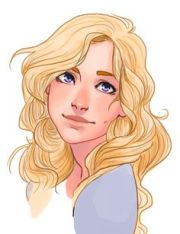 ymir character drawing and kiss