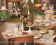 Mother's Day Garden Brunch Tea Party Kara's Party Ideas The