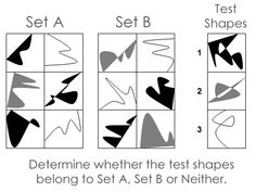Take this free abstract reasoning test online right now