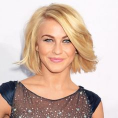 25 Hairstyles To Slim Down Round Faces Shoulder Length Bobs
