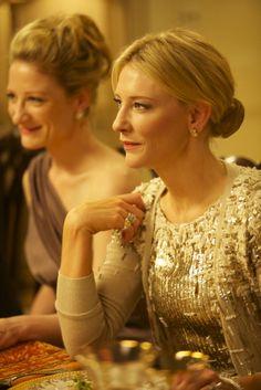 Blue Jasmine Cate Blanchett Style In Movies