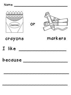 1000+ images about Kindergarten Writing on Pinterest