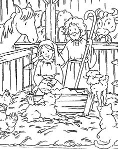 1000+ images about Bible Lesson: The Christmas Story on