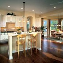 Kitchen Backsplash Trends Red Islands 1000+ Images About Toll Brothers Kitchens On Pinterest ...