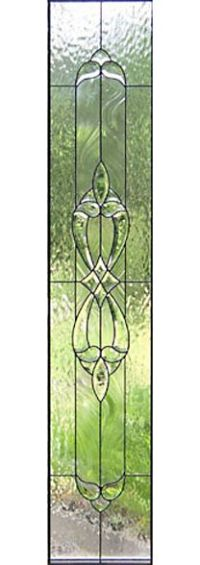 "horizontal stained glass patterns | ... "" STAINED AND ..."