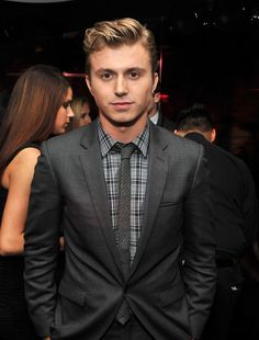 Kenny Wormald<3 New Footloose Guy People I Like In The World