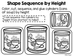 1000+ images about Math for Kindergarten on Pinterest
