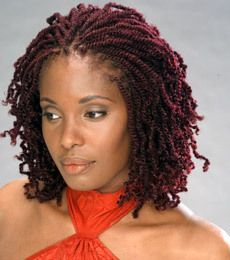 Nubian Twist Hair Styles Pinterest Twists And Nubians