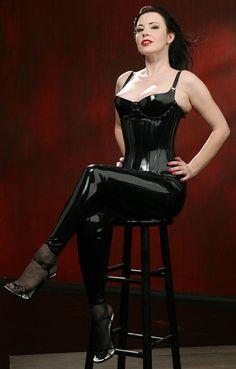 mistress jessica redhead