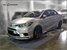 toyota yaris trd modif grand new avanza e 1.3 manual modified vios (vitz/belta) 2nd generation http ...