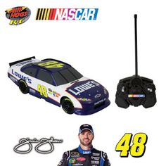 Nascar Jimmie Johnson 48 Bed In A Bag By Northwest 89