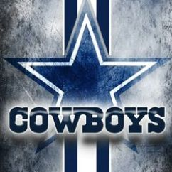 Cowboys Football Helmet Chair Target Chairs Dining Nfl Vinyl Cut Decal | Dallas Wallpaper, And