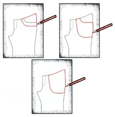 1000+ images about {Sewing How-to} Pockets on Pinterest