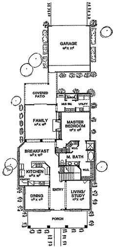 1000+ images about Dream Home Floor Plans on Pinterest