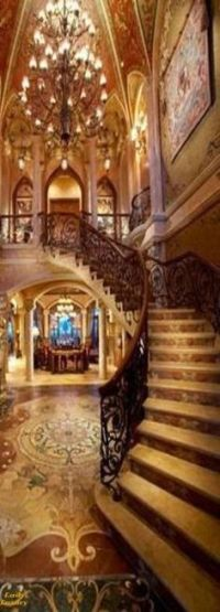 1000+ images about Million $Dollar$ Interiors on Pinterest ...