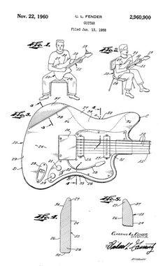1000+ images about Fender guitar Stuff on Pinterest