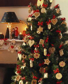 1000 images about decorazioni natalizie on Pinterest