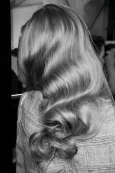 1000 ideas about retro waves on pinterest retro waves hair retro waves tutorial and hair