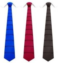 1000+ images about Unconventional necktie on Pinterest ...