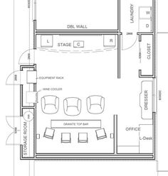 Small Home Theater Dimensions Theater Design Questions