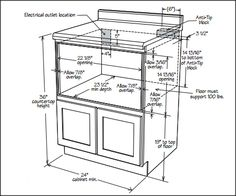 1000+ images about Microwave drawer on Pinterest