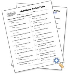 Education World: Common Core Grammar Worksheet: There