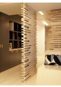 1000 images about Arquitectura muros divisorios on Pinterest  Dividing wall Divider walls