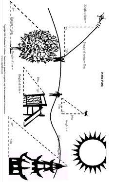 Properties of Circles Maze ~ Arcs, Tangents, Secants