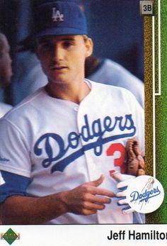 1988 Upper Deck Baseball Card World Series Dodgers Orel Hershiser