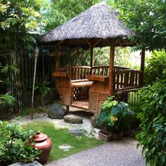 1000 images about Nipa Hut Philippines bahay kubo on
