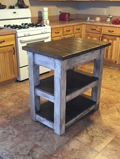DIY Workbench With Free Plans And Cut List From The Craft