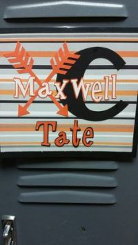 1000+ ideas about Locker Signs on Pinterest | Volleyball ...