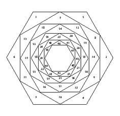 1000+ ideas about Iris Folding Templates on Pinterest