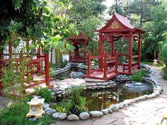 Pin By Veena Valluri On Jap Tea Garden Pinterest