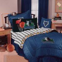 1000+ images about NBA bedding on Pinterest