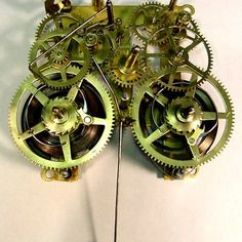 Pocket Watch Movement Diagram 4 Pin Micro Usb Clock Part Names - Google Search | 320 Project 2 Pinterest Antique Clocks, And ...
