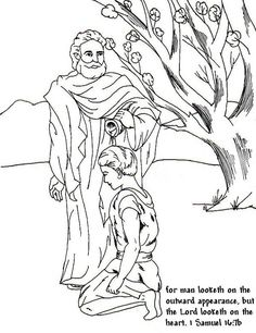 Free Bible pictures of the parable of the Prodigal Son (or