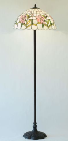 Pink floor lamps, Floor lamps and Lamps on Pinterest