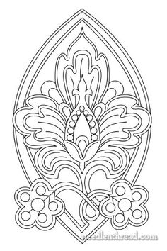 1000+ images about stencils pattern on Pinterest