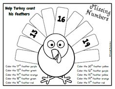1000+ images about Thanksgiving Worksheets/Printables on