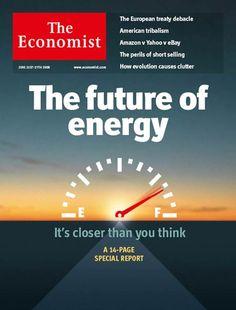 Energy Economist Cover Letter