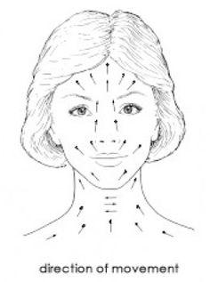 Eye Movement Integration Therapy eye movement guide sheet
