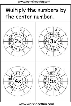 1000+ ideas about Times Tables on Pinterest