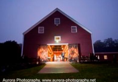 Berkshire Ma Wedding Venues