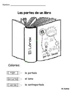 Small groups, Spanish and English on Pinterest