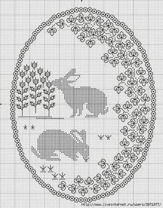 1000+ images about Cross stitch. & Spring on Pinterest